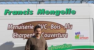 Menuiserie Francis Mengelle